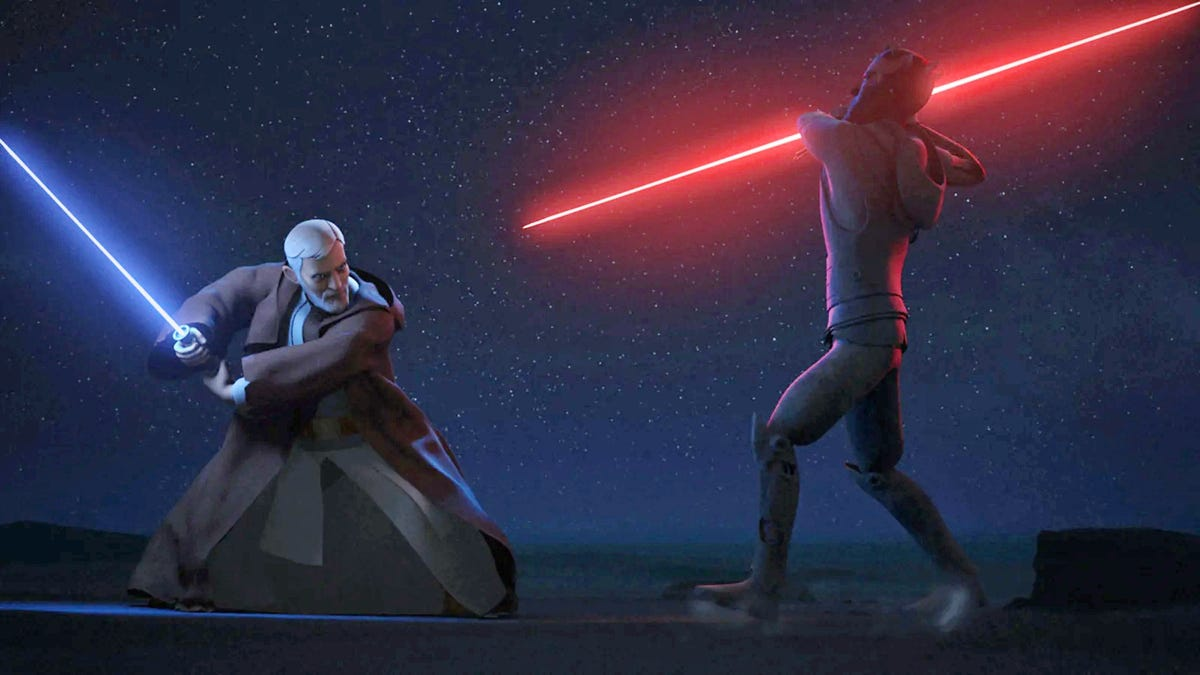 The 35 Best Star Wars Moments of the Disney Era