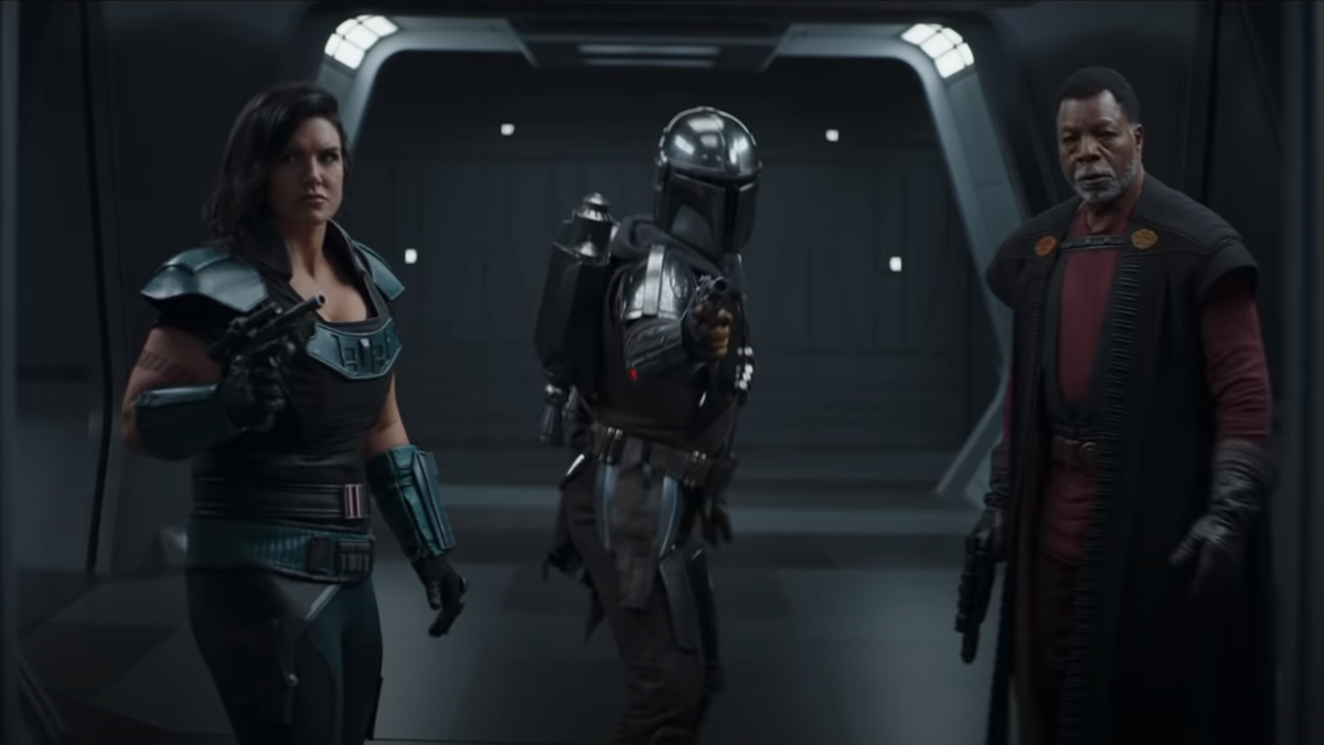 The Mandalorian's New Teaser Ups the Stakes for Heroes and Villains