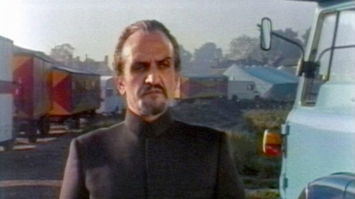 Terror of the Autons - Story Locations - The Locations ...
