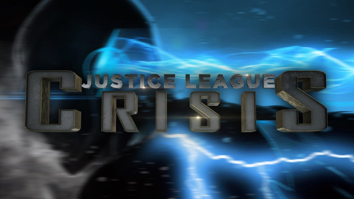 DC's Live Action Heroes Combine in this Awesome Fan Made Crisis On Infinite Earths Trailer