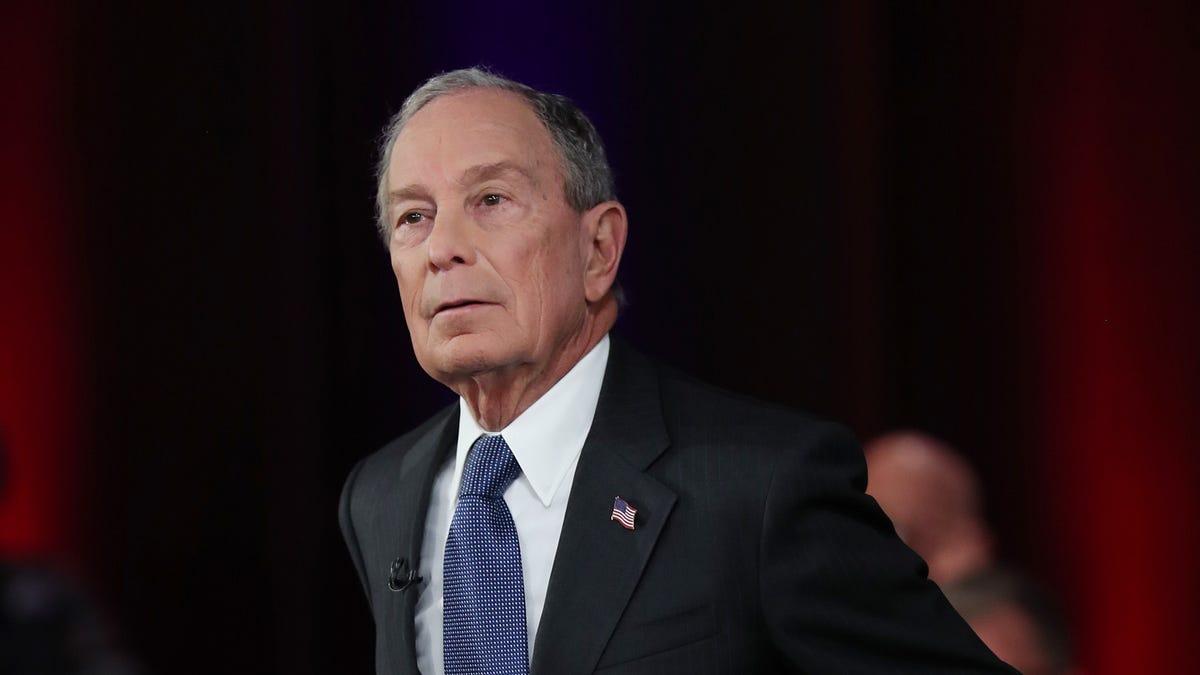 Report: Bloomberg Has Been Hiding Emails
