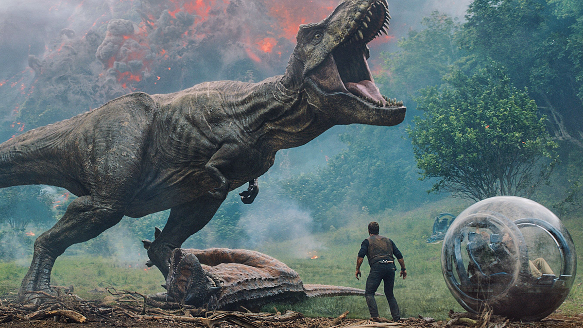 photo of Jurassic World: Dominion Is Definitely Not the Planned End of the Series, Says Producer image