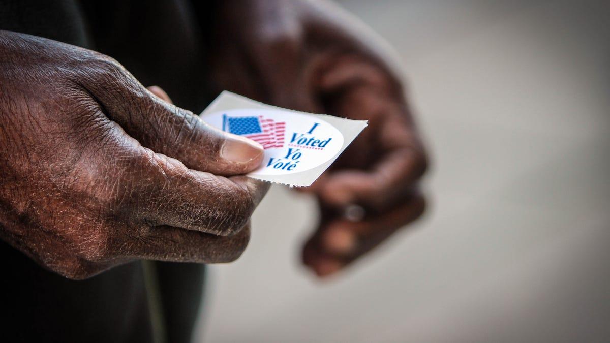 North Carolina's Latest Scheme to Suppress Black Votes Gets Shut Down in Court