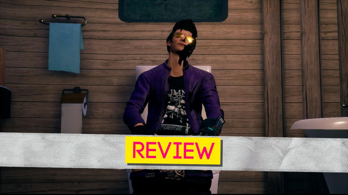 Travis Strikes Again: No More Heroes: The Kotaku Review