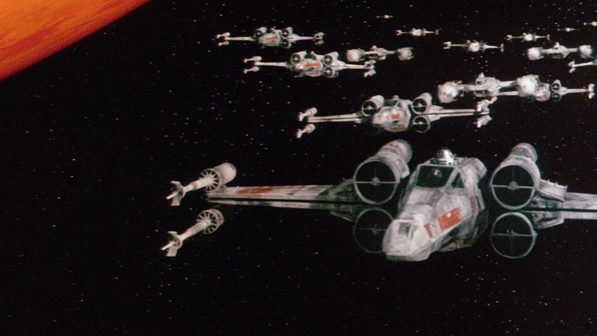 In an Edit Bay Far, Far Away: Star Wars Editor Paul Hirsch on His New Book and Lucas' Legacy