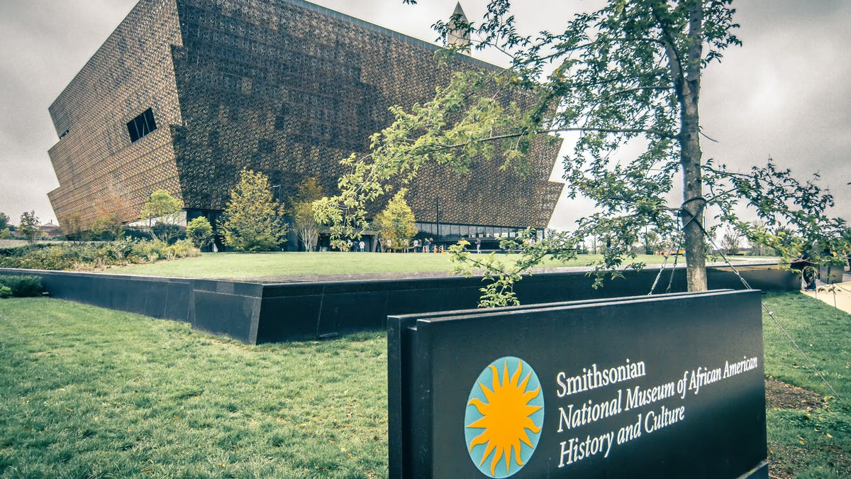 African American Museum In Dc Removes Apologizes For Including Whiteness Chart On Its Website