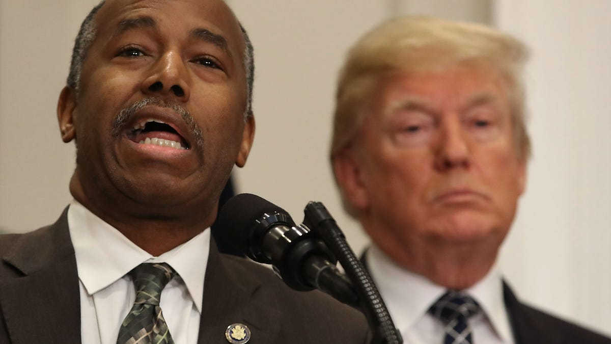 HUD Has a Ridiculous Legal Argument for Turning Trans People Away From Federally Funded Shelters