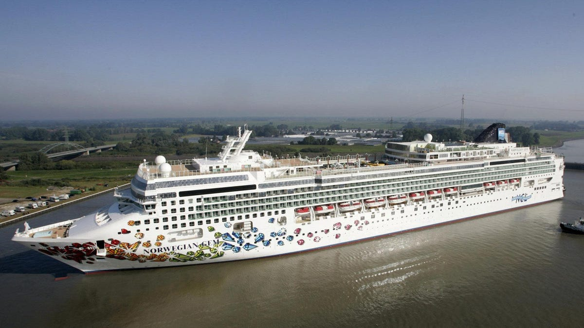 Passengers Revolt After Cruise Ship Fails to Make Any Promised Stops