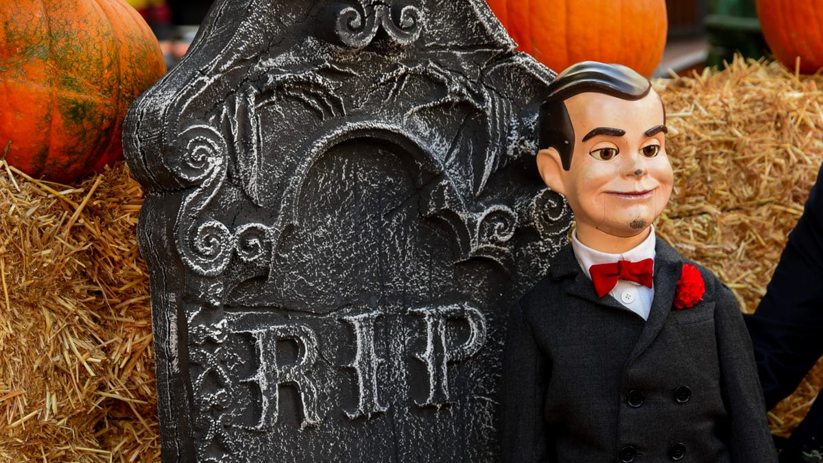 Because schooling from home isn't scary enough, a live-action Goosebumps TV series is in the works