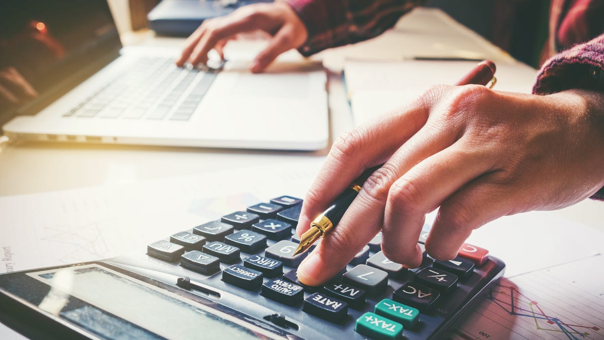 Use This Calculator to See the Amount of Your Next Stimulus Check