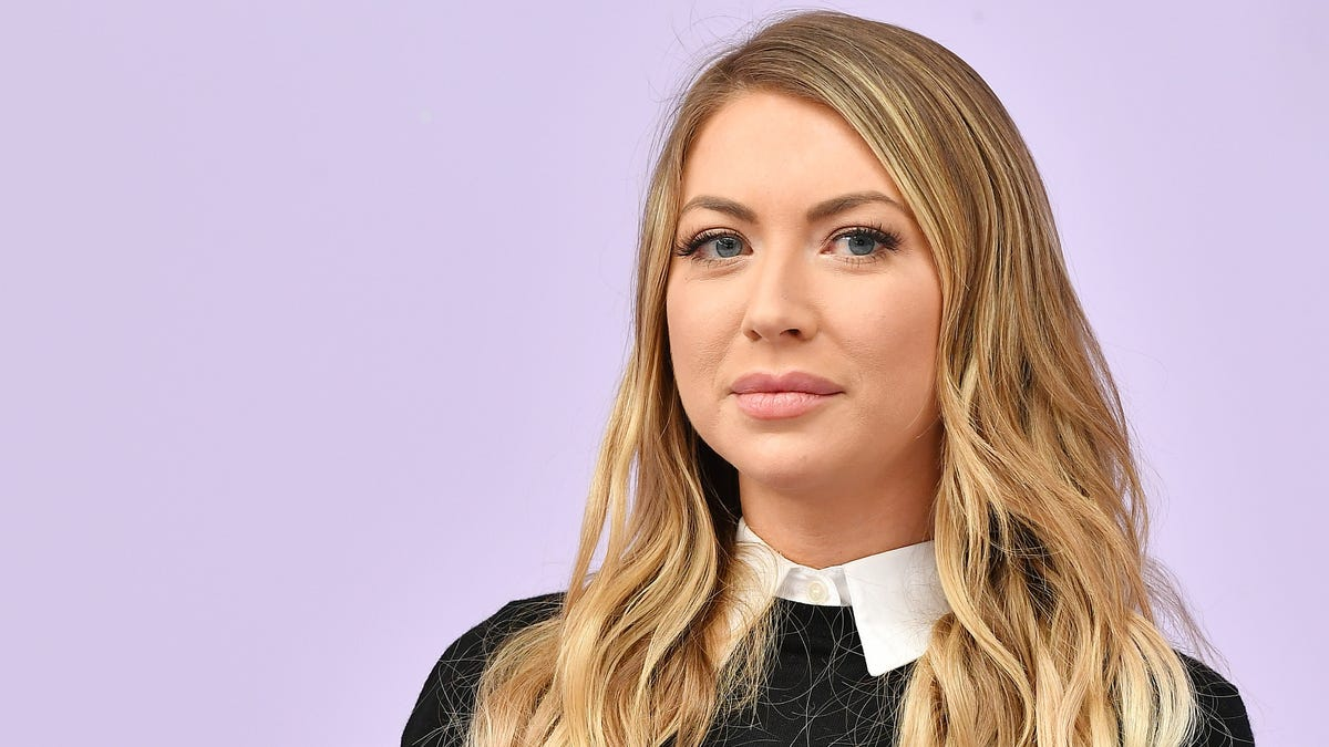 Does Stassi Schroeder Know Her Baby Shares a Name With an Alleged Sexual Harasser, Or?