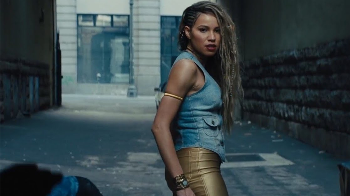 Jurnee Smollett Really Wants a Black Canary Show, and Yes Please, Absolutely - Gizmodo