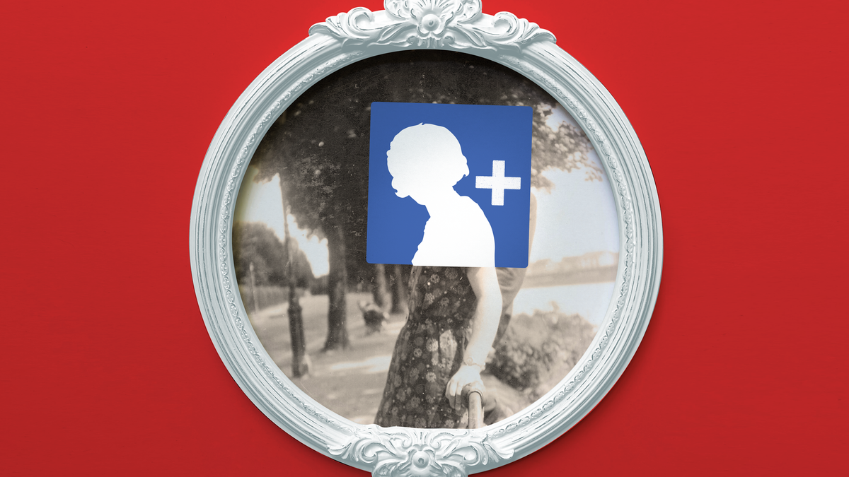 Facebook Figured Out My Family Secrets, And It Won't Tell Me How