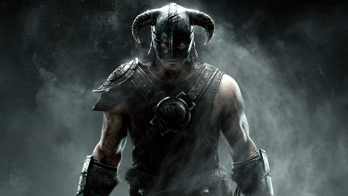 New Mod Makes It Possible To Play Skyrim At 60 FPS On PS5