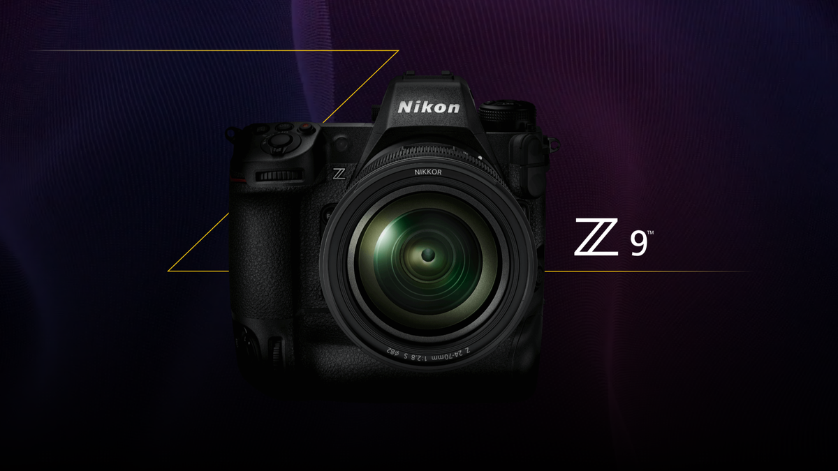 Nikon's Z9 Could Be Its Last Shot to Hang with Canon and Sony - Gizmodo