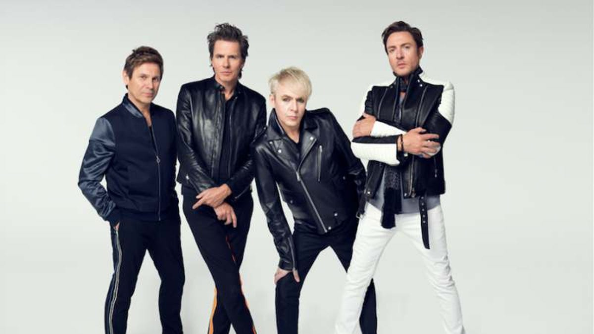 Duran Duran announces new album, tour