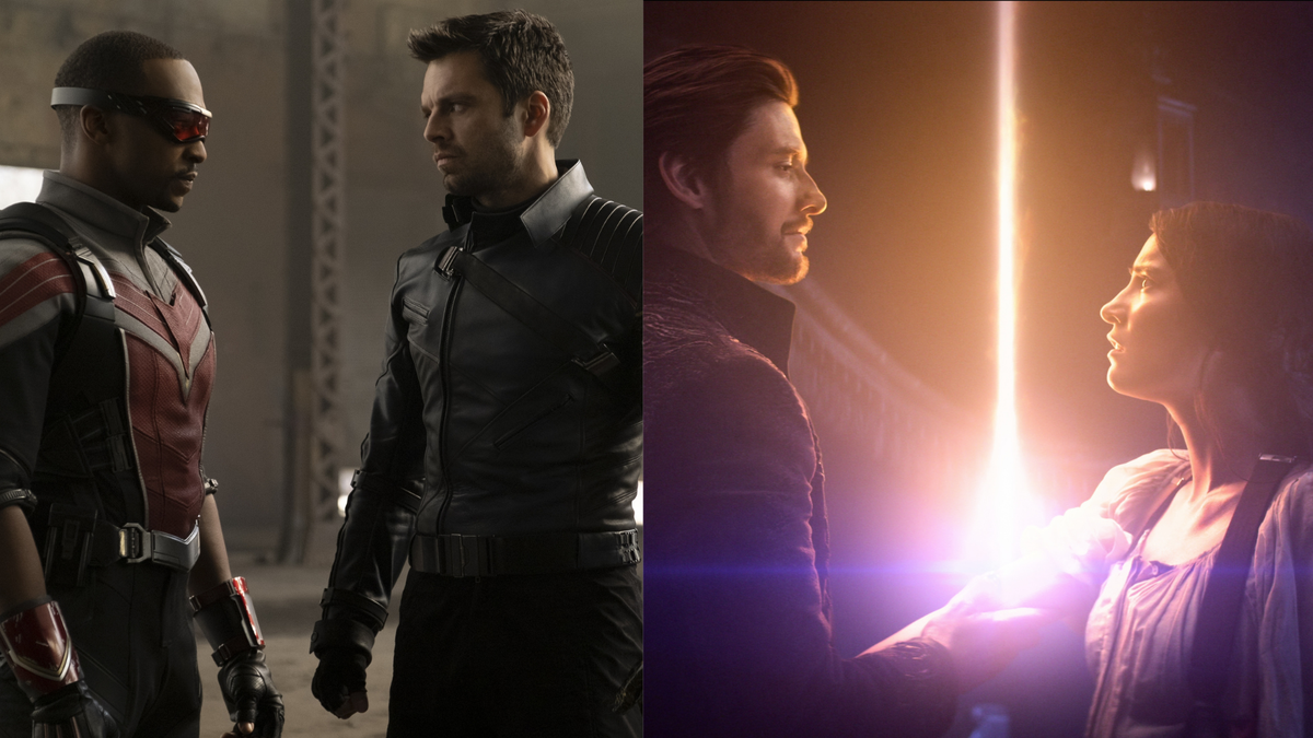 Say farewell to The Falcon And The Winter Soldier and hello to Shadow And Bone