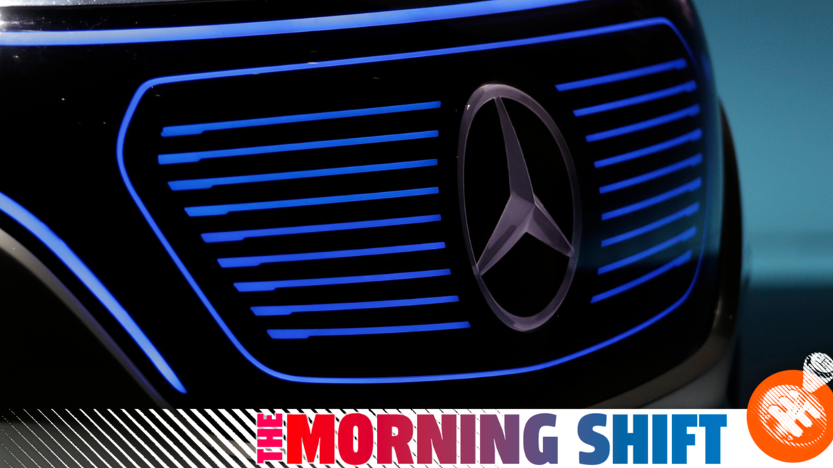 Mercedes And BMW Are Struggling To Keep The Luxury Throne