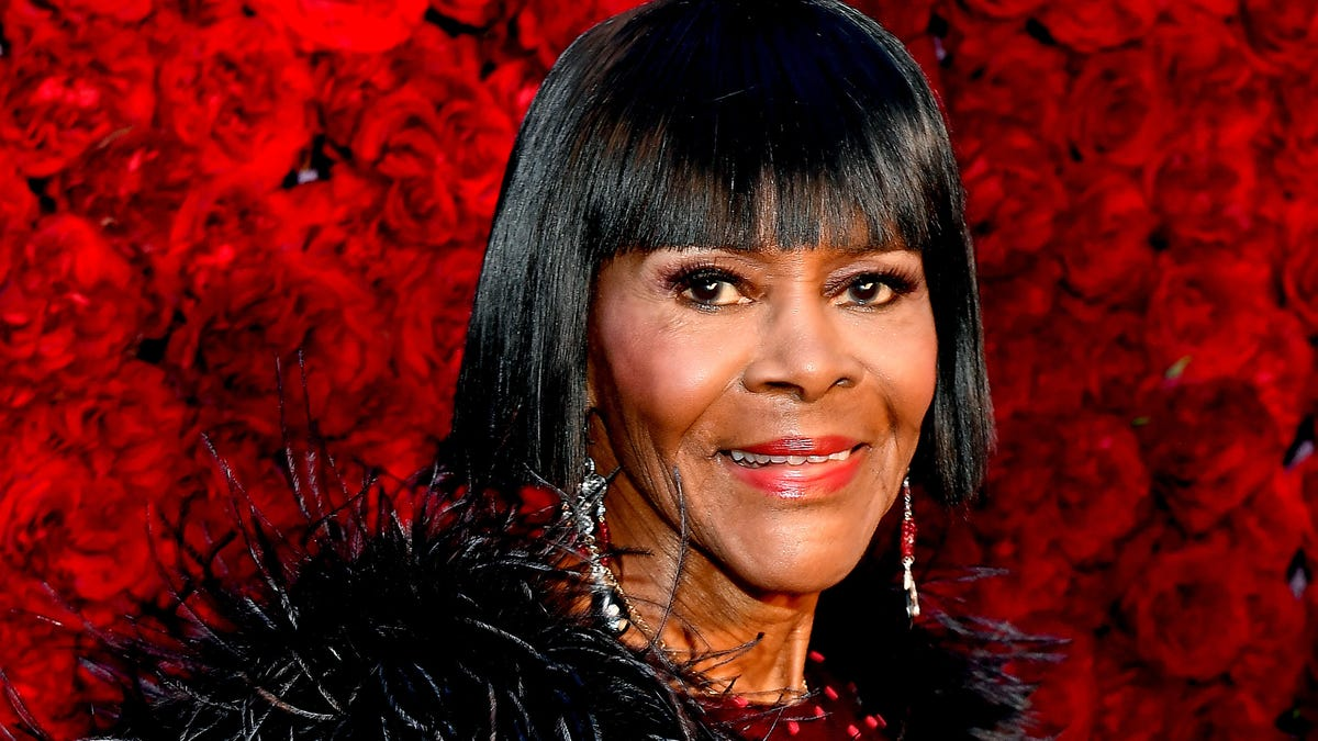Cicely Tyson, Who Spent a Lifetime Portraying Positive Black Womanhood on Screen, Dies at 96