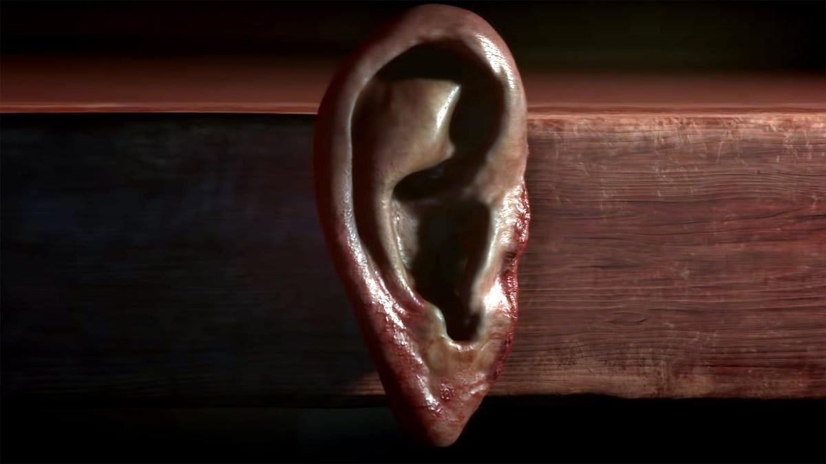 Why Diablo IV Is So Obsessed With Ears - Kotaku