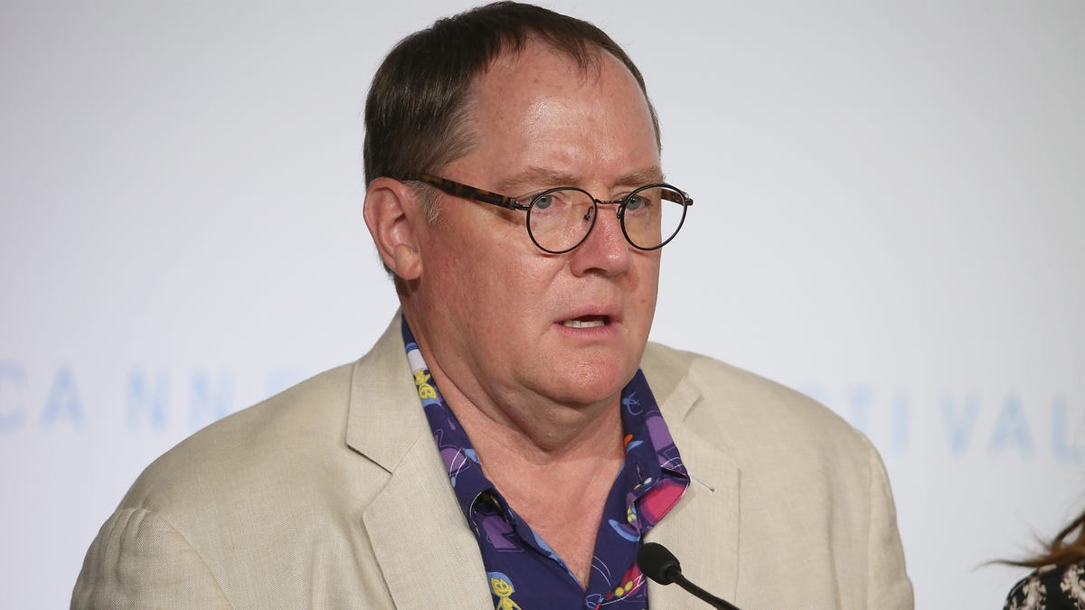 Paramount Animation Will Reportedly Not Collaborate with Skydance Because of John Lasseter's Hiring