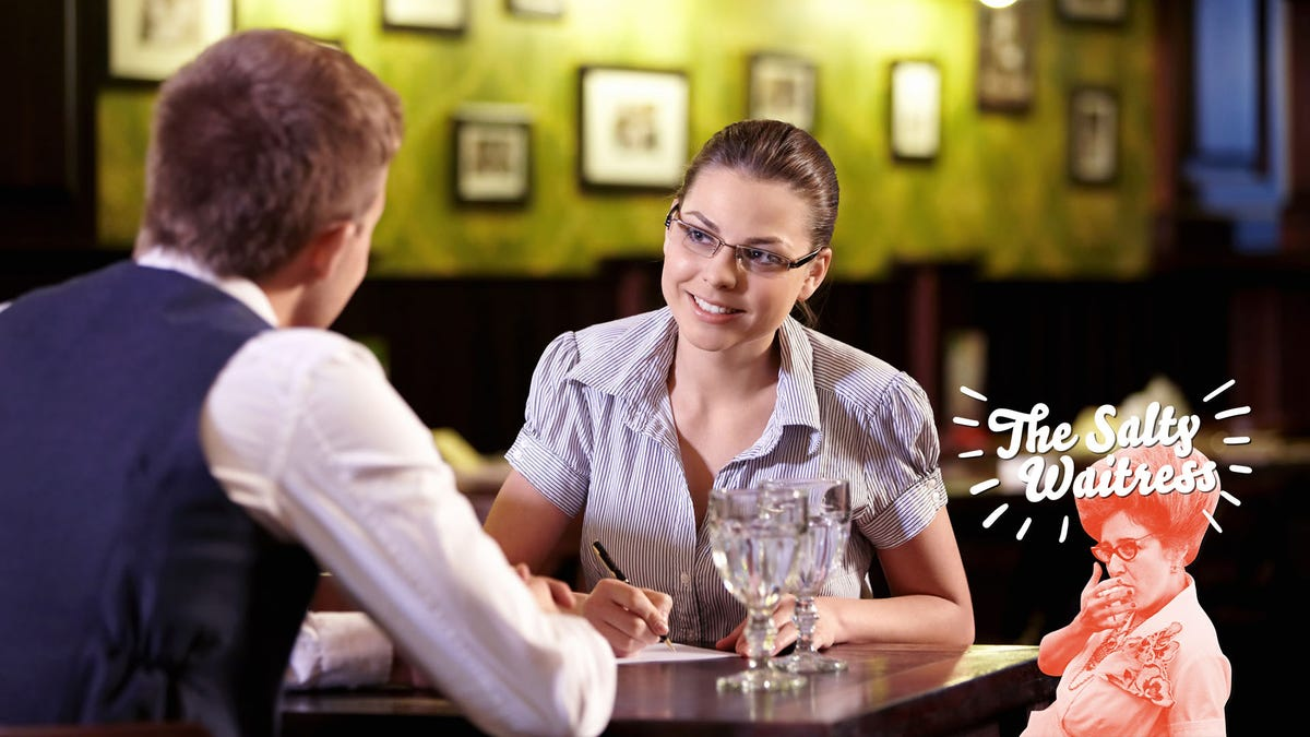 Ask The Salty Waitress: Do restaurants let potential servers know how much tip money to expect?