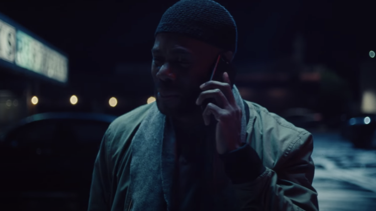 Euphoria and Colman Domingo Delivered the Best Phone Call Scene I've Ever Seen, and I Still Can't Get It Out of My Head