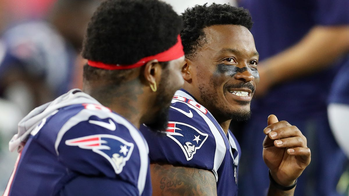 Demaryius Thomas And Bill Belichick Both Agree That Thomas Shouldn't Have Trusted The Patriots