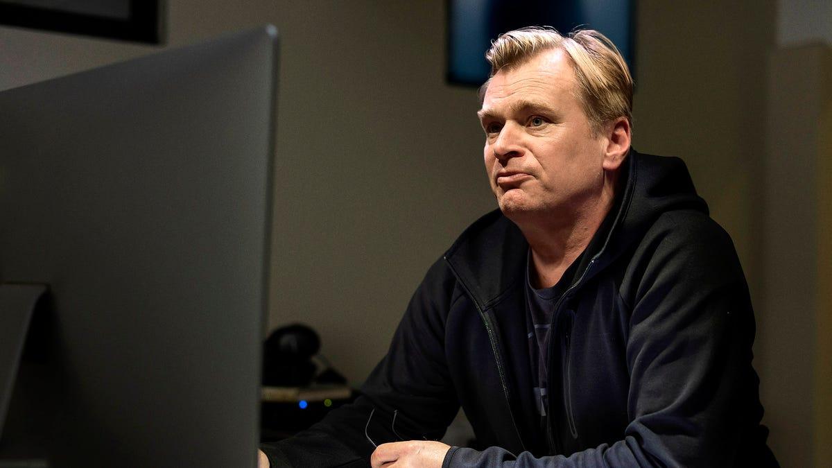 Christopher Nolan Still No Closer To Understanding End Of 'Tenet' After Watching Dozens Of YouTube Explainer Videos
