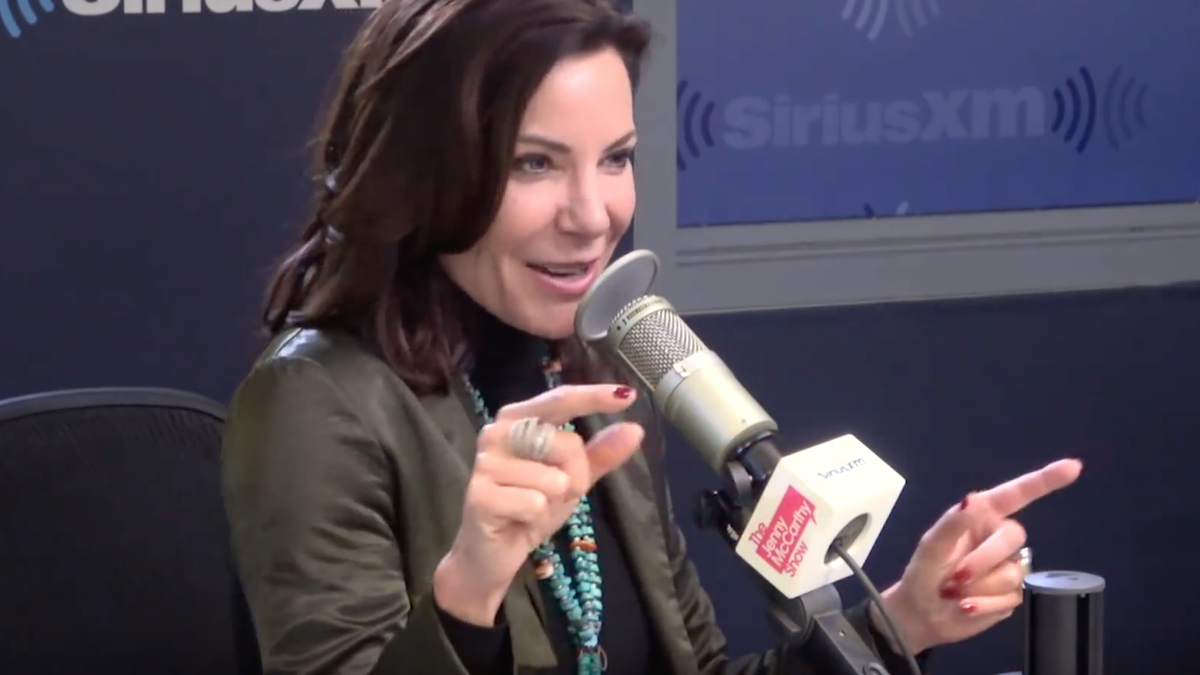 Everyone, But Mostly Luann De Lesseps, Was 'Relieved' When Bethenny Frankel Quit RHONY