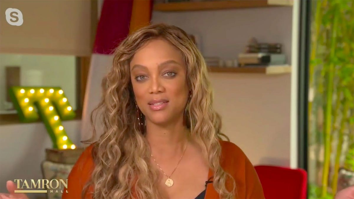 Tyra Banks Reflects on ANTM, Social Media Controversy: 'We Did Mess Up'
