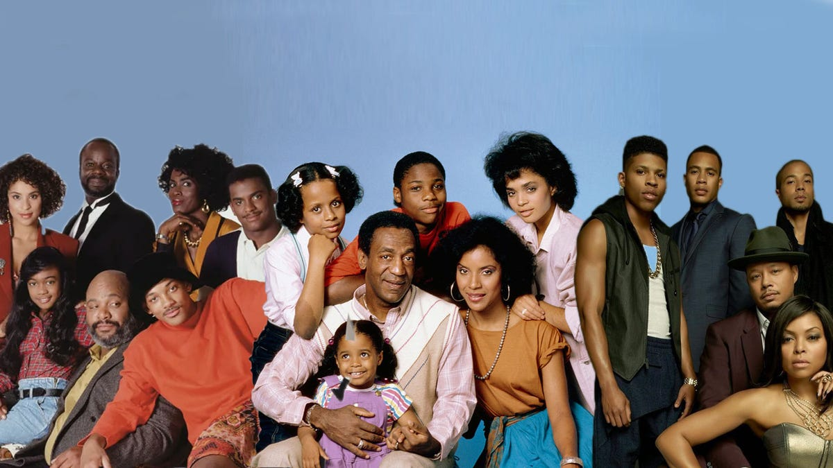 The Wealthiest Black TV Characters of All Time