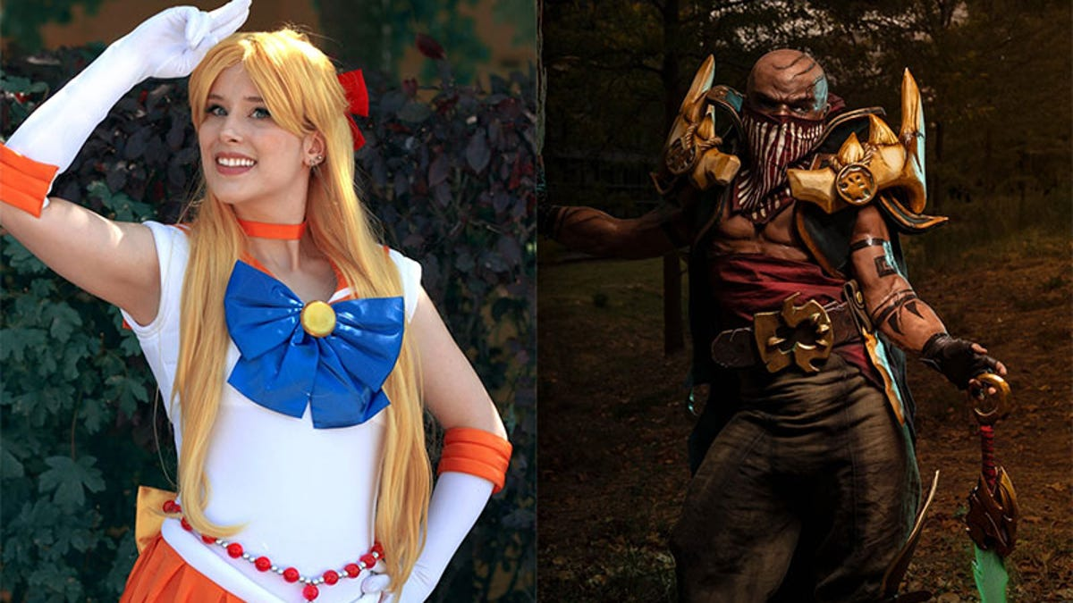 Blackface Controversy Splits Cosplay Scene Over League Of Legends Outfit