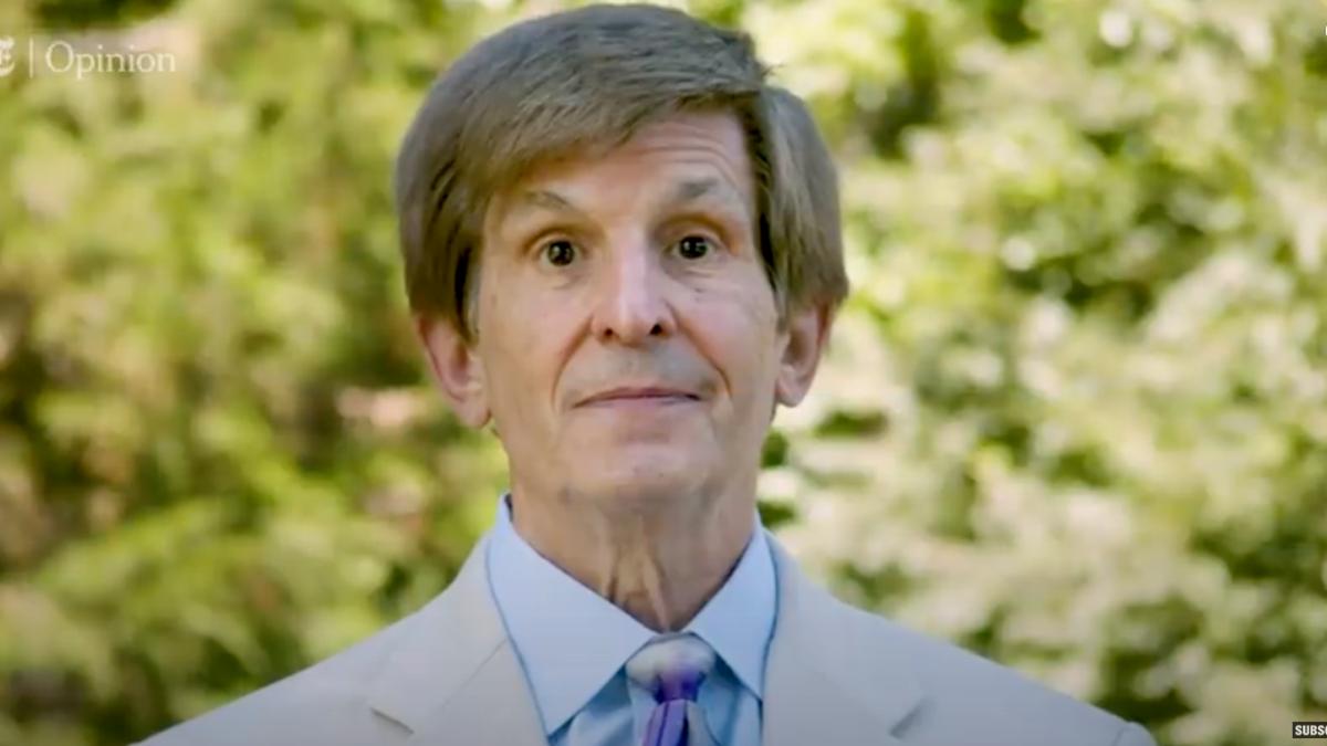 Este hombre sabe si Trump volverá a ganar, y lleva 36 años acertando