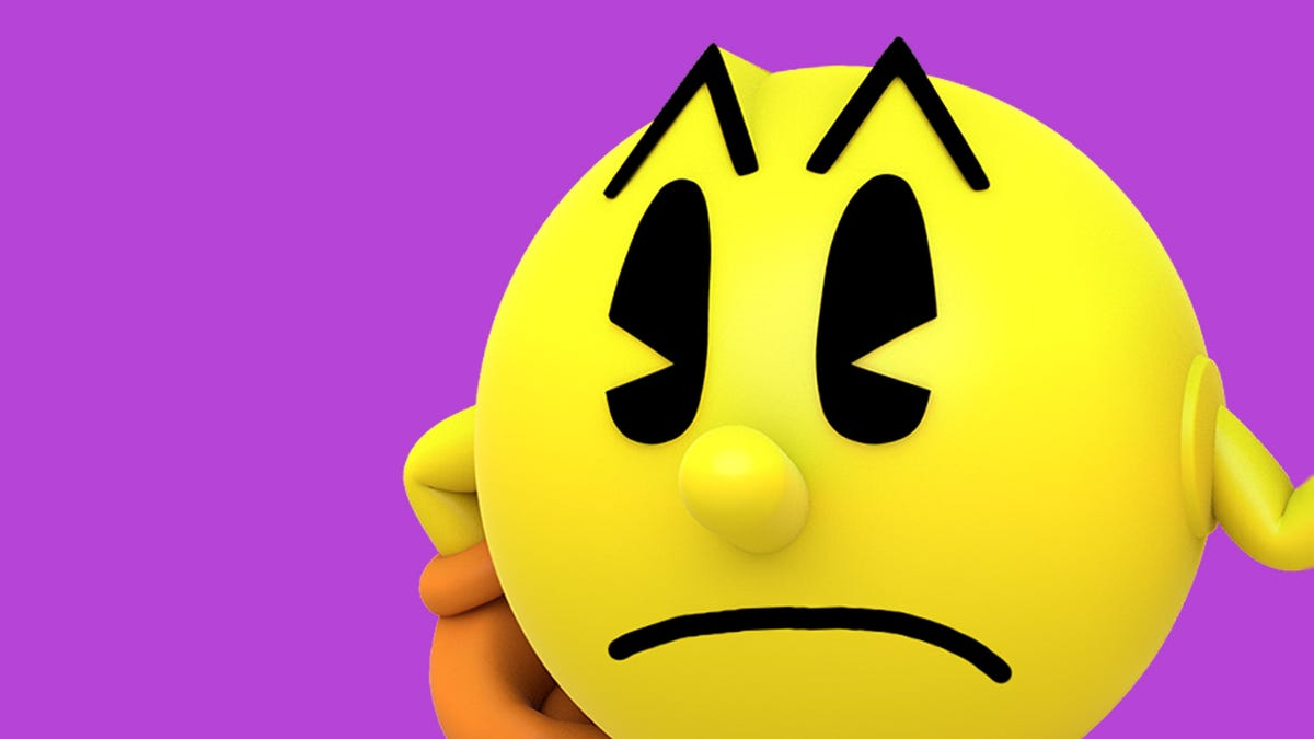 No One Asked For This NFT Version Of '80s Hit 'Pac-Man Fever'
