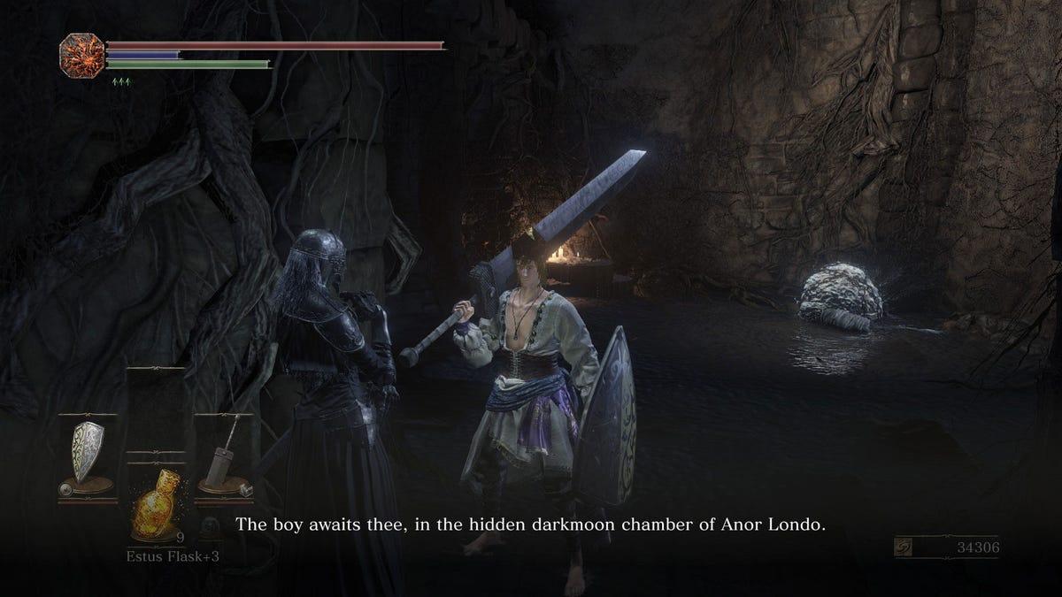 Dark Souls 3 Gets A Gay Marriage Mod
