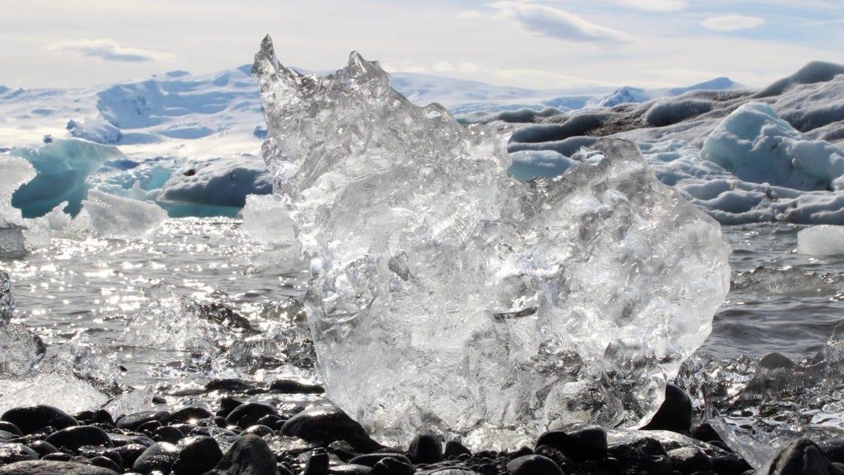 Por qué Islandia importa hielo de otros países (sí, escuchaste bien)
