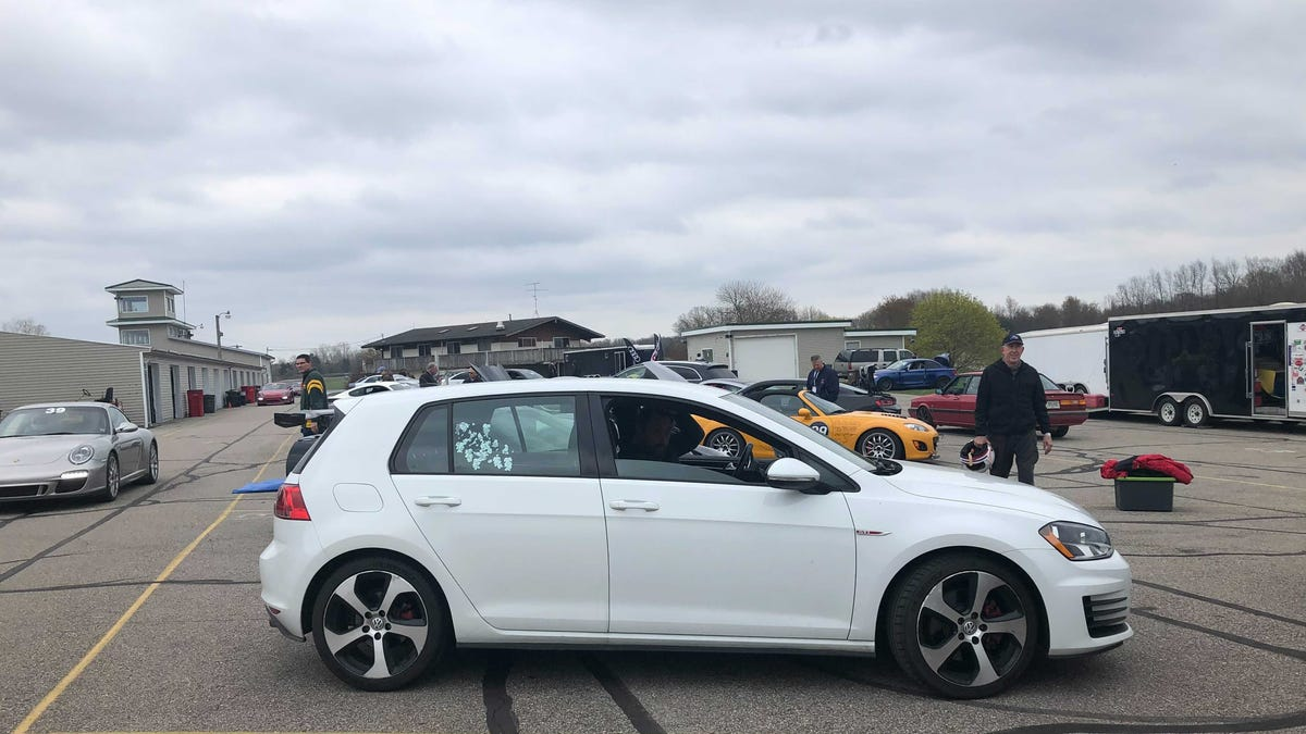 One Last Recommendation For The Mighty MK7 GTI
