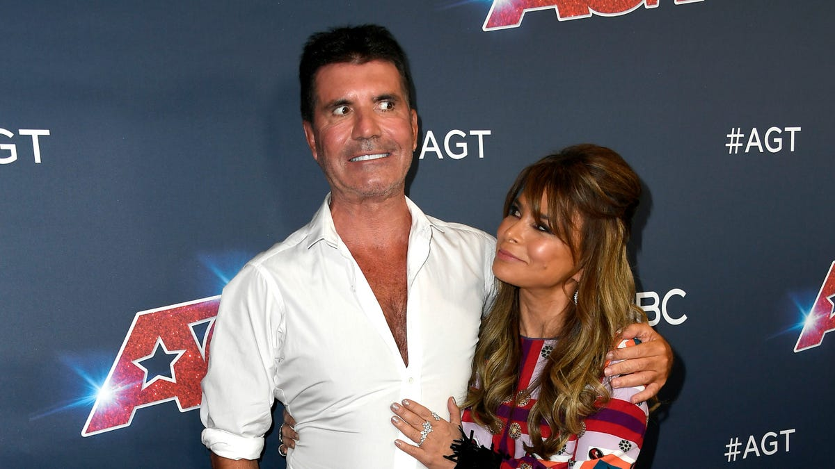 Simon Cowell's New Face, Explained