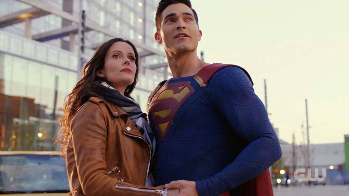 The Superhero News You Need to See