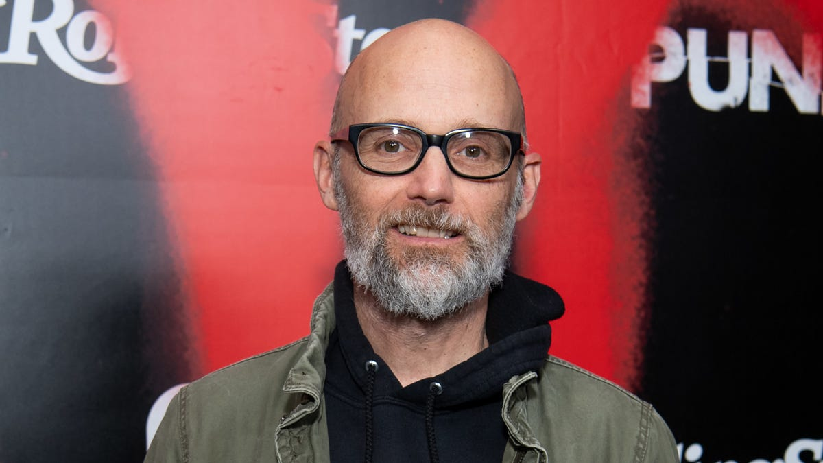 Huh, Moby really does have connections in the intelligence community