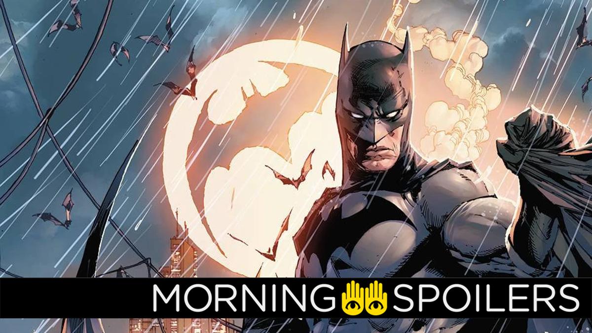 Jonah Hill Is No Longer Headed to Matt Reeves' Gotham City