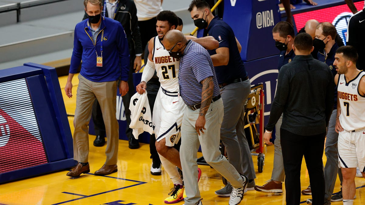 The Denver Nuggets Lost More Than Jamal Murray, They Just Lost Their Only Shot At an NBA Title