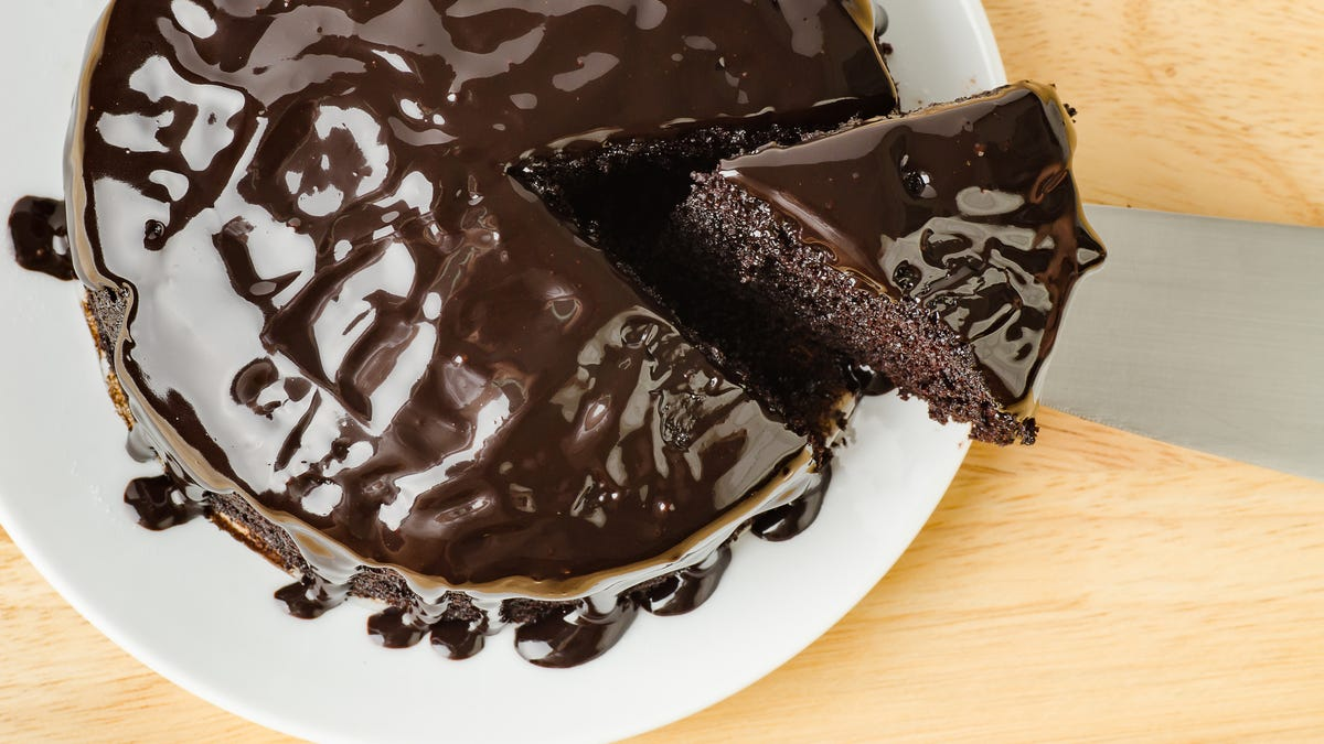 The best cake recipes don't need a special occasion