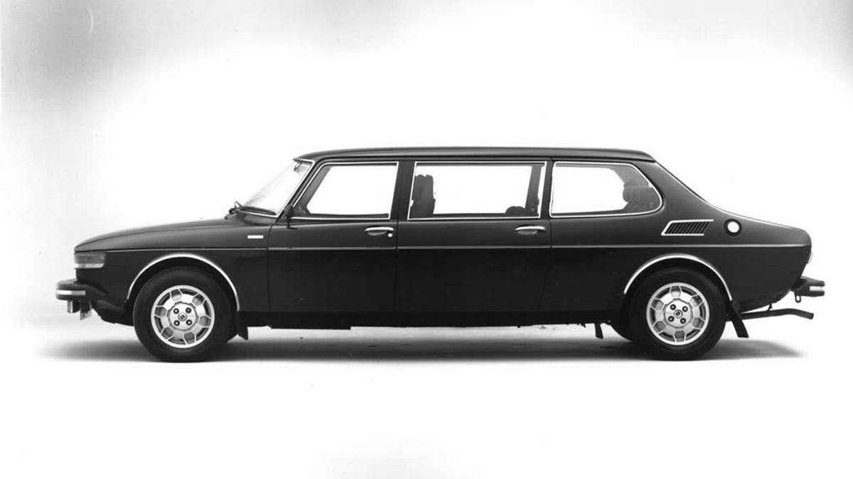 King Carl XVI Gustaf of Sweden came to the United States for a 20-day tour in 1976. But the king wouldn't settle for an armored Lincoln Continental like his host, President Ford. He needed something from home. Something more... front wheel drive.