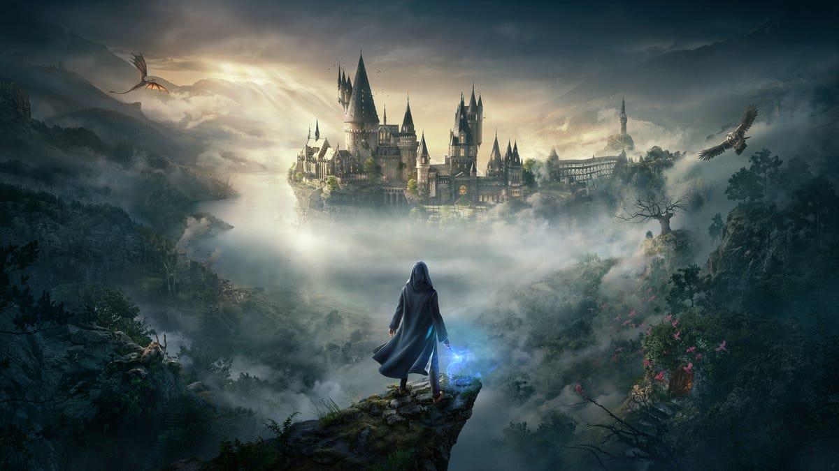 Video Game Vortex - cover