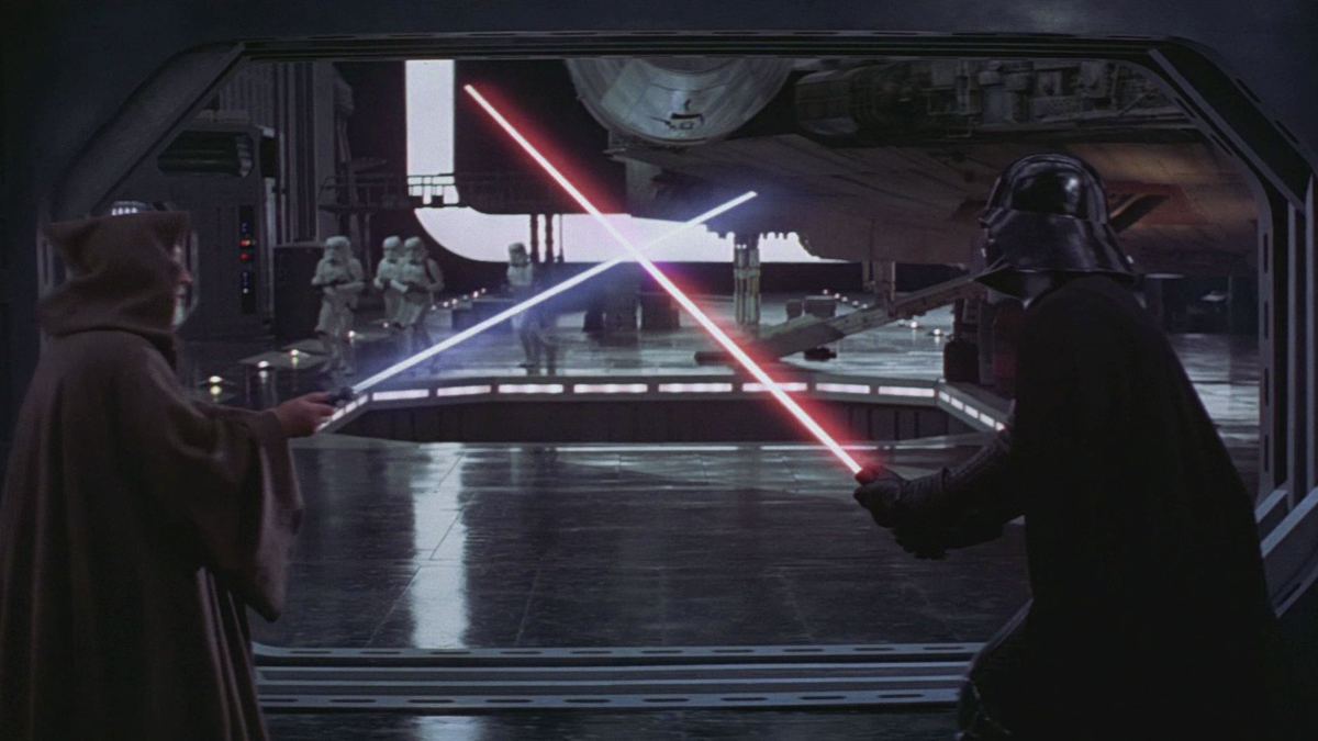 This Video Gets Why the Obi-Wan vs. Darth Vader Duel Is So Special