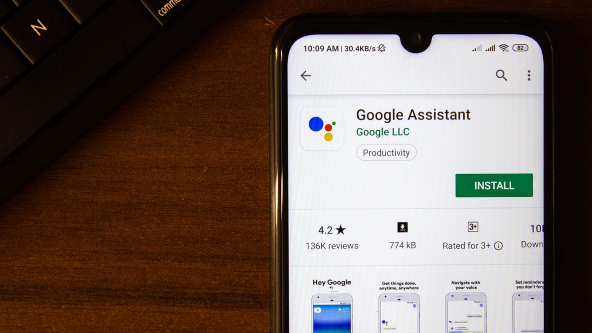 Why Google Assistant Looks Smaller on Your Older Pixel Phone