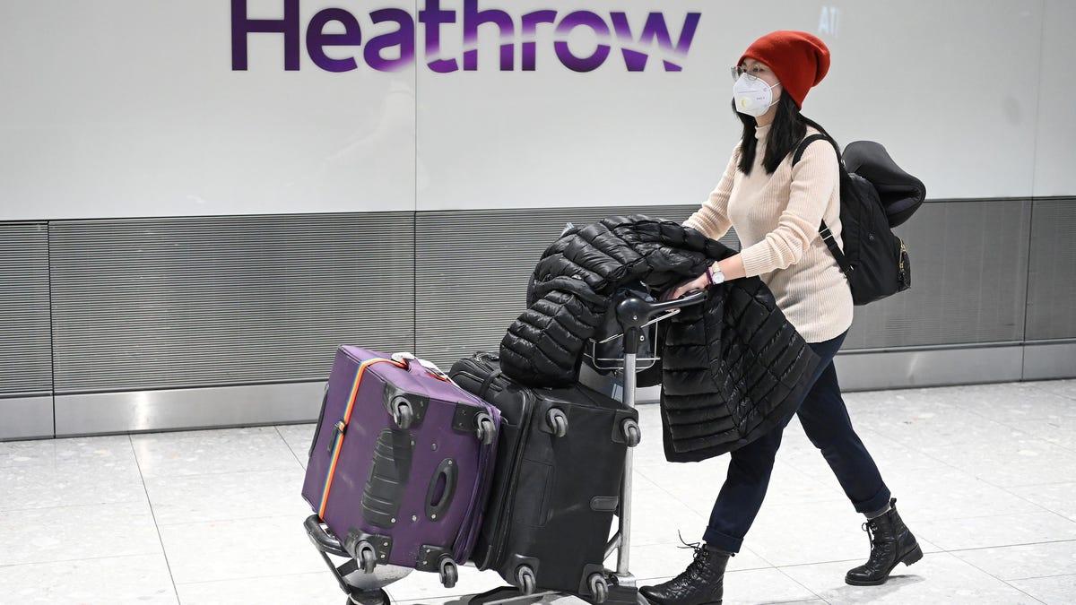 Airlines Announce Flight Cancelations Amid Coronavirus Outbreak