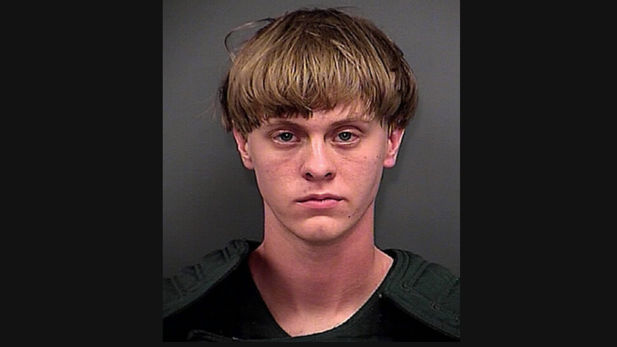 Dylann Roof Changes His Mind About Representing Himself